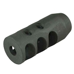 Wicked Industries 3 Port Competition Muzzle Brake